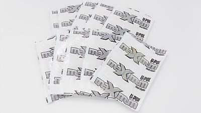 U-POL Tack Rags / Tack Cloths Pack / 10 Individually Wrapped