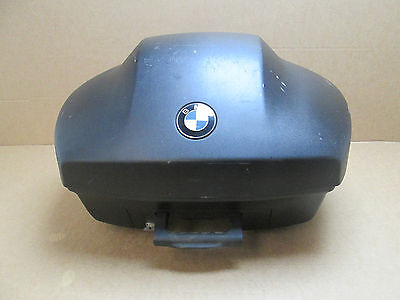 BMW R1100RT 1999 38,467 miles original BMW top box