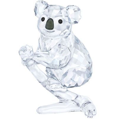 Swarovski Crystal Creation 5271914 Koala RRP $349