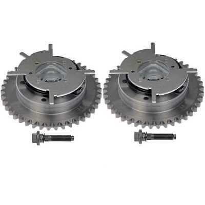 Variable Timing Camshaft Phaser VVTi Actuator Bolts Set for Ford Lincoln Mercury