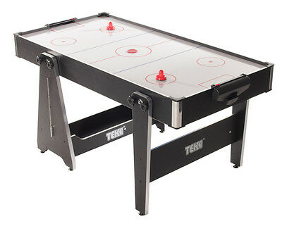 Tekscore 5ft Folding Multi Games Table
