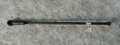 Mercedes W111 230S Shift Rods Transmission 4