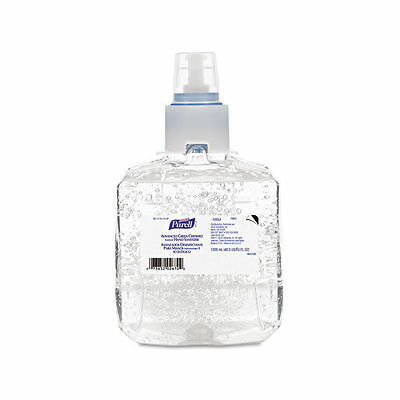 2 x Advanced Green Certified Hand Sanitizer Refill 1200mL FragFree (1 Case)