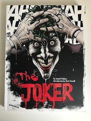 The Joker - A Visual History | DC Comics - Universe Publishing - 2011