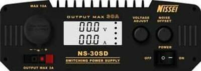 Nissei Ns-30Sd Alimentatore Switching 30A