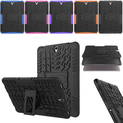 Protective Rugged Case Cover for Samsung Galaxy Tab S3 9.7 inch SM-T820 T825