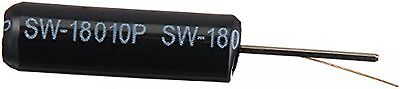 10 X High Sensitivity Vibration Switch Sensor 10M Ohm SW-18010P
