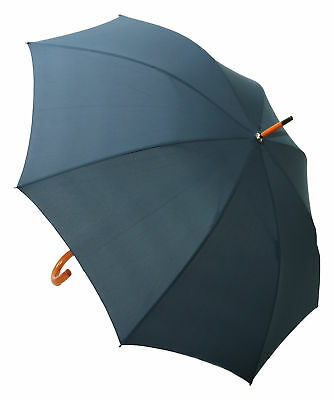 NEW Unisex Auto Opening Traditional Long Umbrella