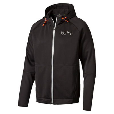 Usain Bolt Evo Full Zip Hoody