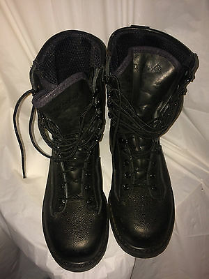 terra canadian military combat boots steel toe size 240