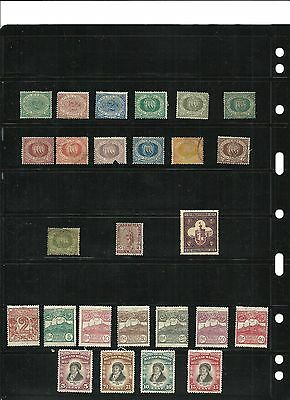 (CB-S-75)stamps, san marino,mlh, see scanner for conditions,great lot+-$200 cv