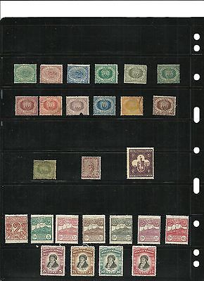 stamps, san marino,mlh, see scanner for conditions,great lot+-$200 cv