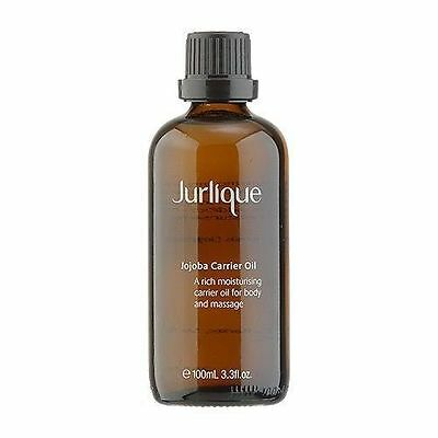 NEW JURLIQUE JOJOBA CARRIER OIL FOR BODY & MASSAGE 100ML/3.3oz (Combine S&H)