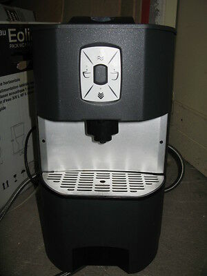 Machine à café à dosettes expresso facotec cm4-co automatique