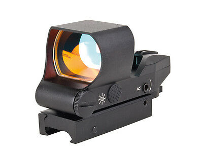 Swiss Arms Red Dot Compact