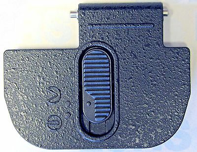 Genuine OLYMPUS E-300 - Replacement Battery Cover - NEW
