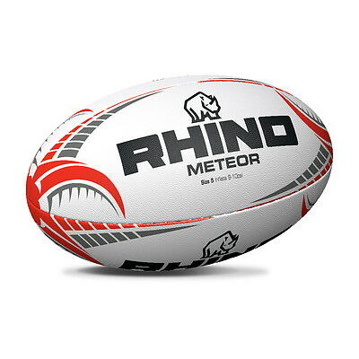 Rhino Official Meteor XV Rugby Ball