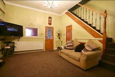 Bolton 4 Bedroom House - 3 Floors - Residential - Commercial - Hmo Opportunity