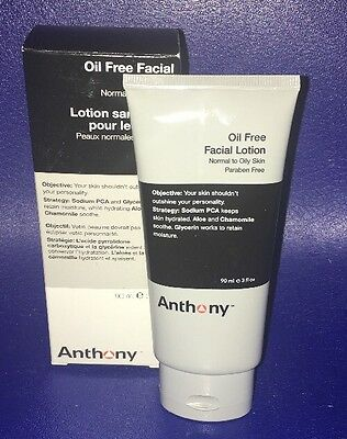 ANTHONY  Oil Free Facial Lotion 90ml - Normal To Oily Skin
