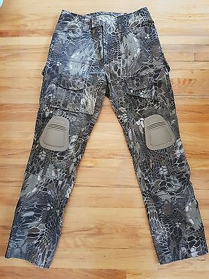 "Hexcamo Arid G3 Style Pants Waist Size 32"" (Slim fit) for Paintball and Airsoft"
