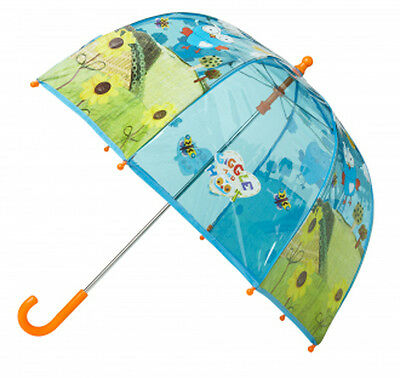 Giggle and Hoot Children's Dome Umbrella
