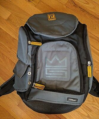 scotty cameron limited edition backpack putter club book bag rare