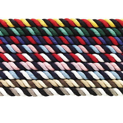 Cottage Craft Deluxe Cotton Lead Rope