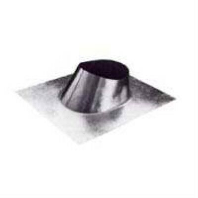 Flashing Roof Vent 6in 2-Wall by AmeriVent
