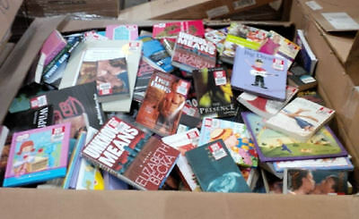Assorted Lot Of Shelf Pull Books - 1 Pallet/1500 Qty - Free Ship