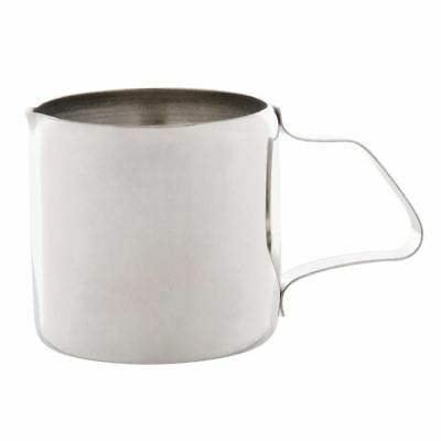 Olympia Concorde Cream Milk Jug Mug Cup Pitcher Kitchen Stainless Steel