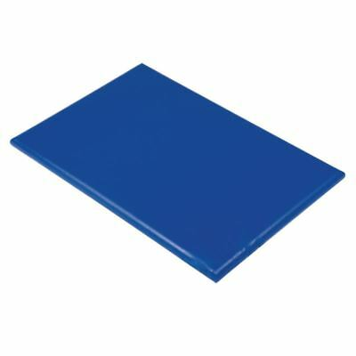 Hygiplas Extra Large High Density Chopping Board Cutting Restaurant Kitchenware