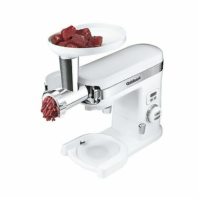 Cuisinart SM-MGC Meat Grinder Attachment for Cuisinart Stand Mixer New