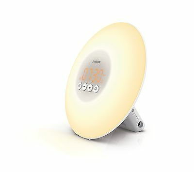 Philips HF3500/60 Wake-Up Light New