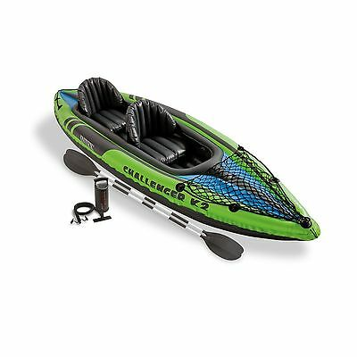 Challenger K2 Kayak New