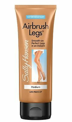 Sally Hansen  Airbrush Smooth -on Perfect Legs Instant  Medium Water Resistant