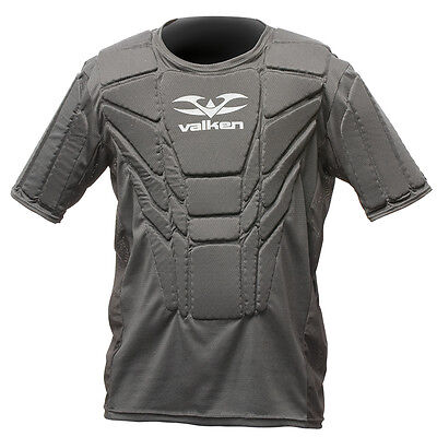 New Valken Impact Chest Protector Protection Protective Pads - X-Small XS