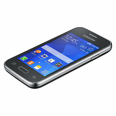 New Samsung Galaxy Young 2 Dummy Display Phone - Gray - Uk Seller