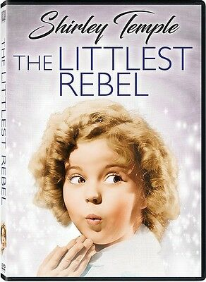 Littlest Rebel (2017, DVD NUOVO) (REGIONE 1)