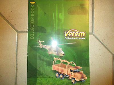 Catalogue VEREM / Solido 2004