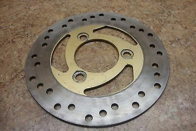 2007 TGB 101S 101 S Off Road Scooter Front Disk Brake Rotor 07