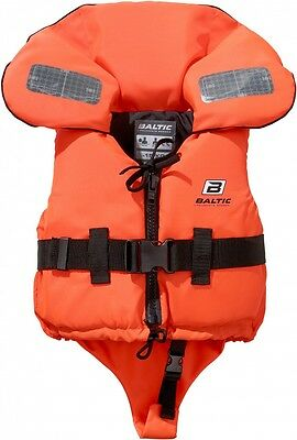 Baltic 100N Solids Child Life Jacket Pfd 3 - 15kg Diaper pants