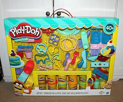 Play-Doh Massive 40+ Piece Set ~ Brand New!