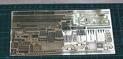 CNDRAGON 1/700 USS Nimitz  Aircraft Carrier Detail Set