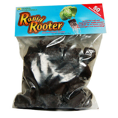 Rapid Rooter Plugs Bag 50pc - GM0024GS