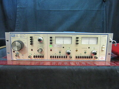 EG&G PRINCETON APPLIED RESEARCH 5202 Model 5202 Lock-In Amplifier 100kHz to 50MH