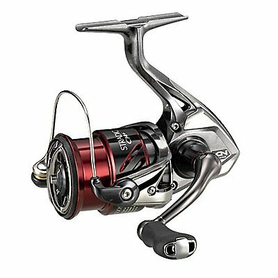 Shimano fishing reel 16 STRADIC CI4+2500S from japan 【Japanese fishing reel】