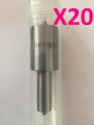 DLLA150SK985A 150SK985A SK985A Diesel Injector Nozzle Bulk Buy box of 20