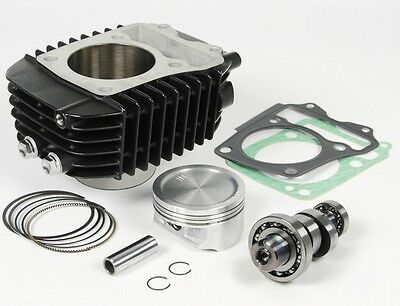 S Stage Big Bore Kit (with 181cc Sports Camshaft) HONDA MSX125 (GROM)