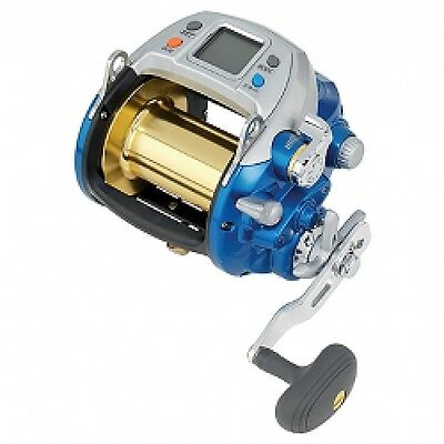 WFT Electra 1200PR HP Electric Fishing Reel Deep Drop Brand New
