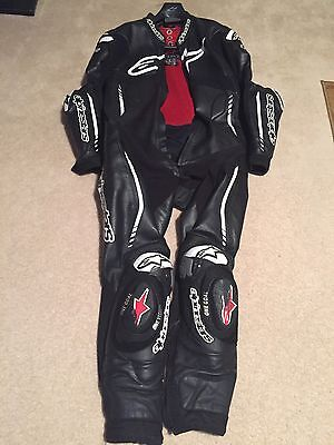 Men's Alpinestar Atem Race Suit 46 Euro/56 US